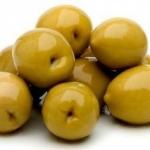 GORDAL Oliven spanissimo