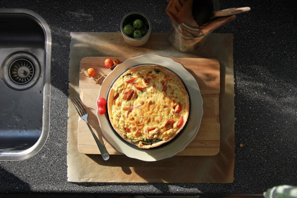 Tortilla de patata von spanissimo