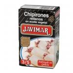 Bild zeigt Chipirones - Kalamartuben - gefüllt im Sortiment von spanissimo.spanissimo!
